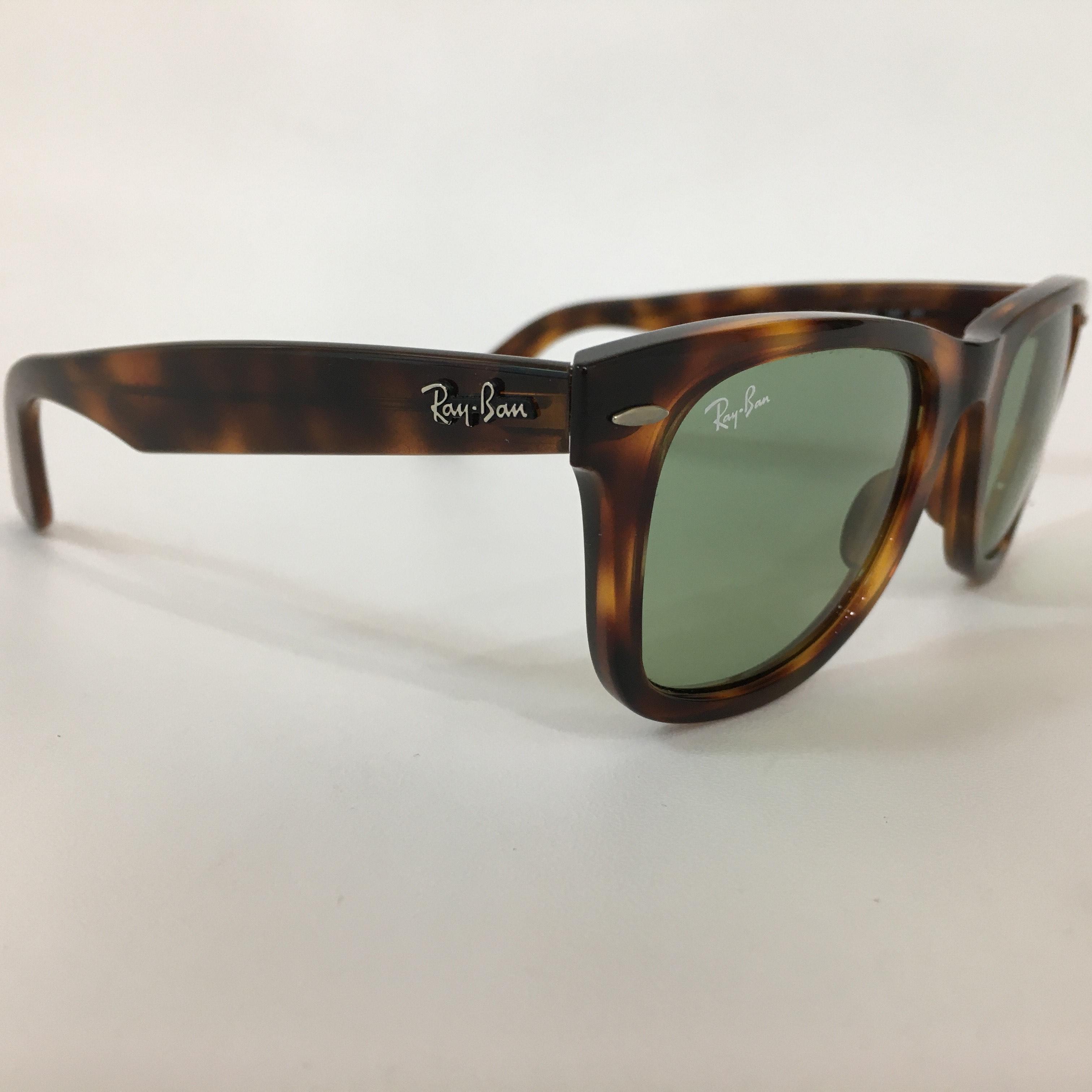 Sunglasses Ray-Ban RB 4340 6397/4M