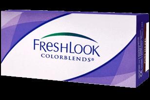 FreshLook COLORBLEND